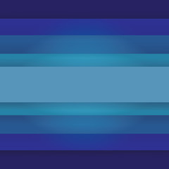 Abstract 3d stripe background, pattern design, vector
