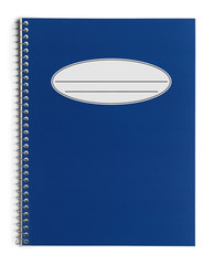 Blue Test Book
