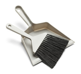 Small Hand Broom