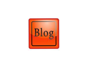 Blog boton cuadrado