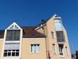 Modernes Eckhaus mit spitzen Giebeln in Oerlinghausen