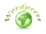 Wordpress mundo verde