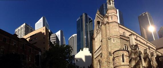 Brisbane church