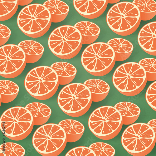 Citrus Background