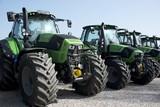 Traktoren - 62364123