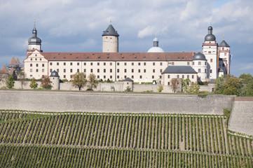 Marienberg Fortress, Wuerzburg