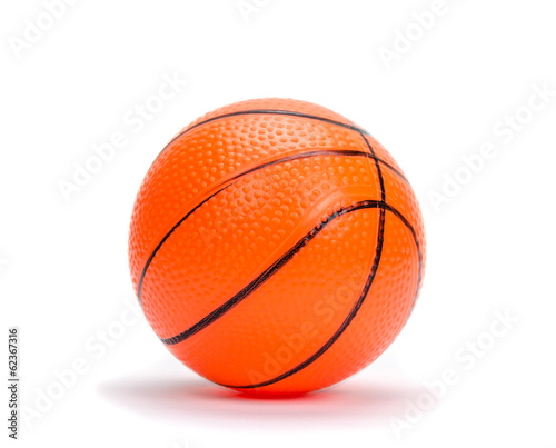 a basketball toy