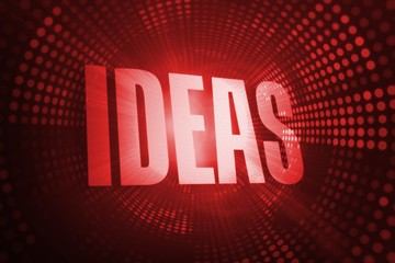 Ideas against red pixel spiral