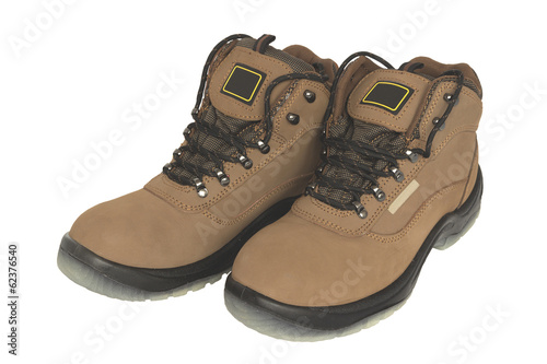 Safety shoes