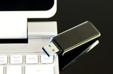 USB Stick, Datensicherheit