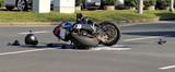 Motorradunfall - 62379111