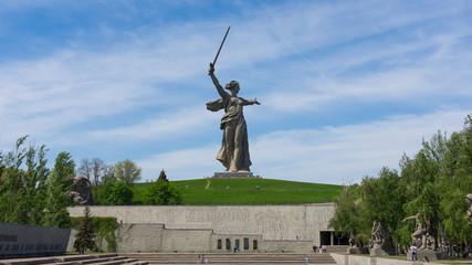 volgograd statue 2