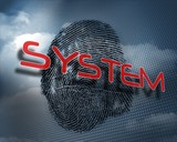 System against fingerprint in sky