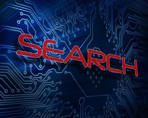 Search against digital circuit board