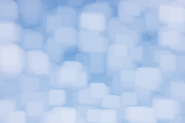 Natural Cloudscape Pattern, Light Blur Background