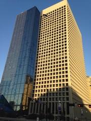 Grattacieli di Dallas