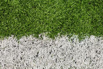 Soccer Field Line Detail