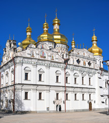 Cathedral of the Dormition, Kyiv Pechersk Lavra