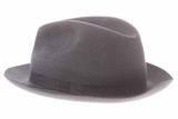 elegant hat for man