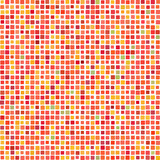 Mosaic Tiled Abstract Background