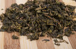 milk oolong  tea, macro