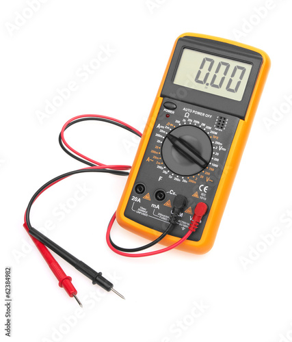 Digital multimeter - 62384982