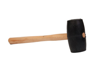 A mallet building tool