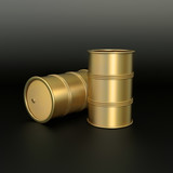 golden barrels