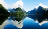 Milford Sound, Fiordland, New Zealand - 62395133
