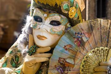 carnevale di venezia maschere 1070
