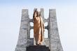 Nkrumah Memorial Park, Accra, Ghana - 62398119