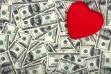 love of money