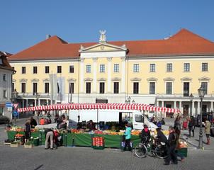 Theater am Bismarckplatz