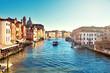Venice, Italy, Grand Canal