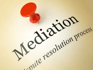 Legal mediation solutions