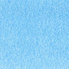 Plastic foam texture