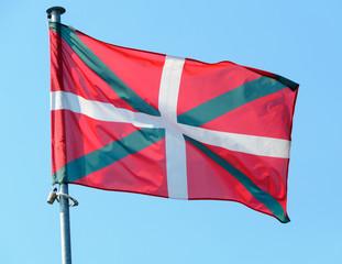 Basque country flag