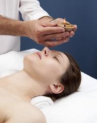 ayurveda soothing retreat at the spa
