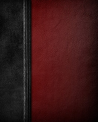 leather pattern background