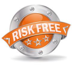 Button Risk Free