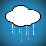 Rain cloud design