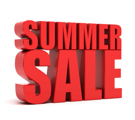 Summer Sale - Special Price