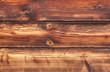 canvas print picture - altes Holz 2014