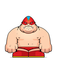 Big Luchador