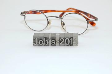 Jobsuche 2014