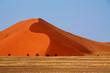 Zdjęcia na płótnie, fototapety, obrazy : Namib dune