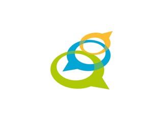 Chat Logo 1