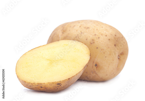 Potatoes vegetable