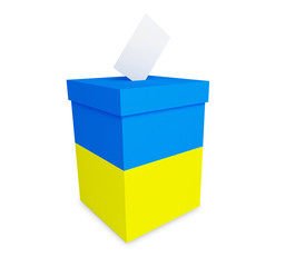 Elections in Ukraine