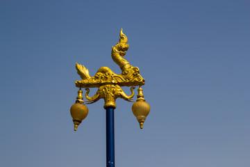 King of nagas light